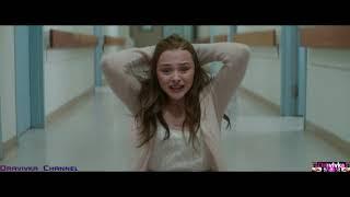 Мия Осталась совсем одна ... отрывок из фильма (Если я останусь/If I Stay)2014