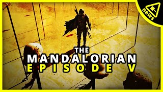 The Mandalorian's Episode 5 Twist Explained! (Nerdist News w/ Dan Casey)