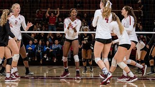 Stanford women's volleyball makes yet another NCAA Final Four appearance with title aspirations