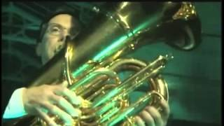 canadian brass - toccata and fugue in d minor -  J. S. Bach