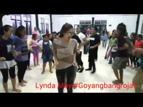 Lynda moy - Goyang bang rojali