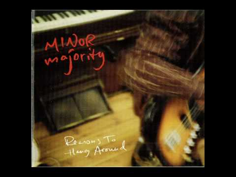 Minor Majority - Let The Night Begin 2006