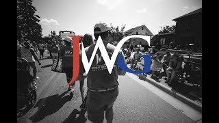 JWG in the Fenton Parade | July 4th 2018