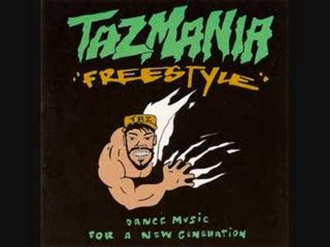 Tazmania Freestyle Vol.1