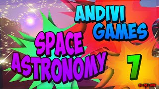 Minecraft I Space Astronomy I Español I Gameplay I Directo I 31 - 08 - 2016