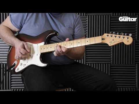 Guitar Lesson: Learn how to play U2 - Where The Streets Have No Name