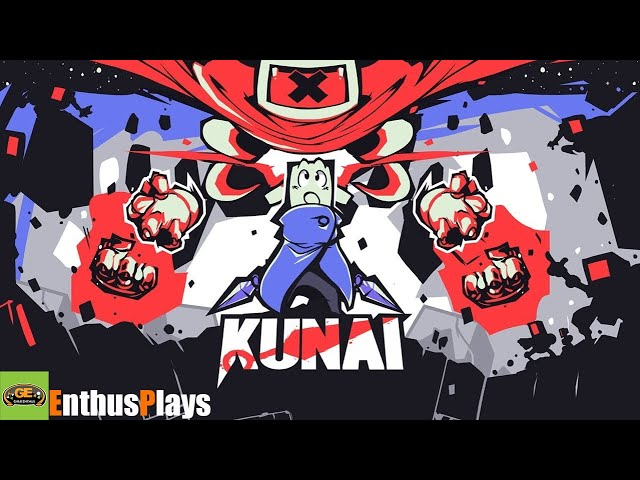 Kunai (PC) - EnthusPlays | GameEnthus