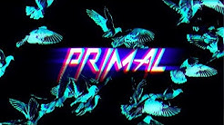 NEFFEX - Primal (Official Lyric Video)