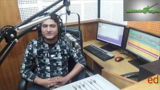 Bhijei Deija Thare karaoke by Bablu Bhai.