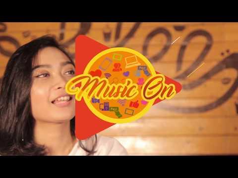 Bernyanyi Hingga Viral di YouTube bersama Andien Tyas dalam program MUSIC ON