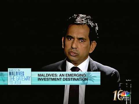 Invest In Maldives: The Gateway To Asia