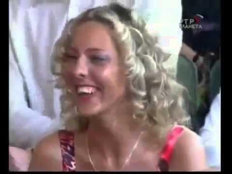 видеоролики анекдоты о блондинках