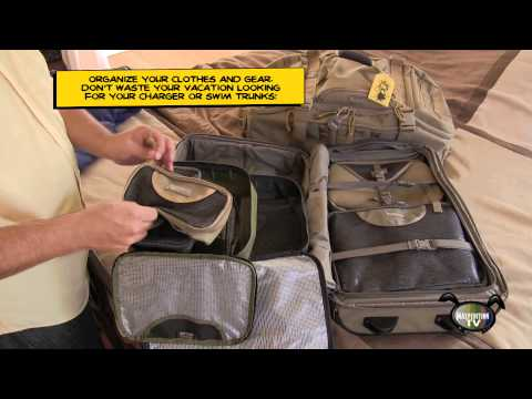 Travel advice: Travel bags and EDC accessories that work together on the go (006)