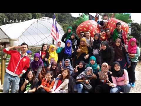 Geografi UKM / The National University of Malaysia - Geography