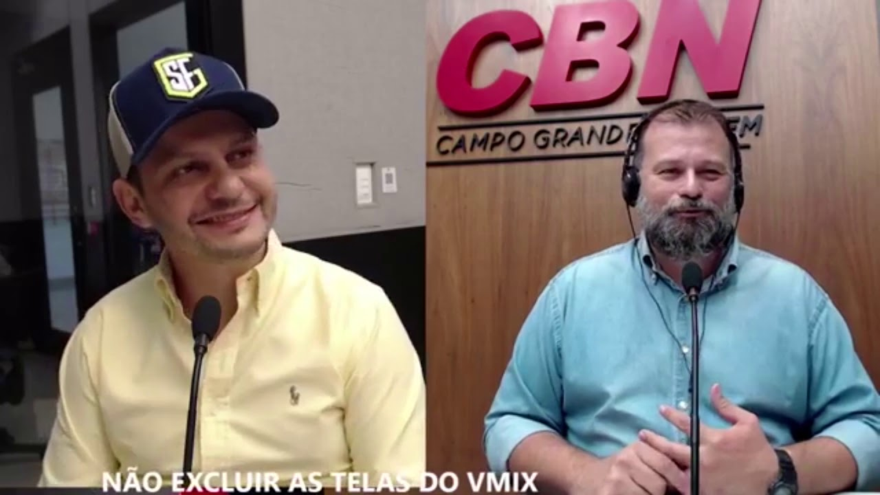 CBN Motors (14/11/2020) – com Paulo Cruz