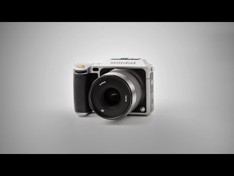 Hasselblad X1D Livestream Event in Gothenburg, Sweden