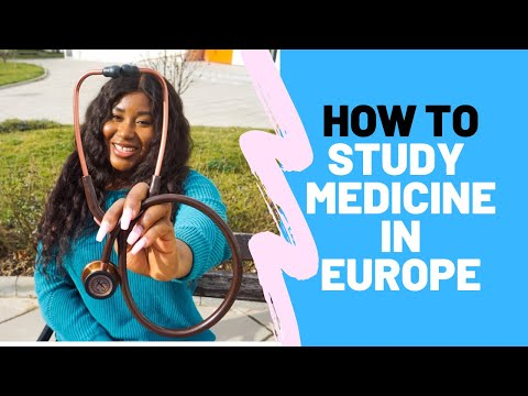 How To Study Medicine in Europe/Bulgaria in 2020 - Application process