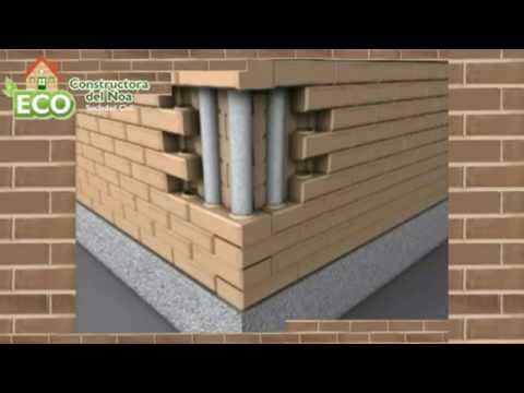 How to build clay house, interlocking block house building, build clay house with lego brick