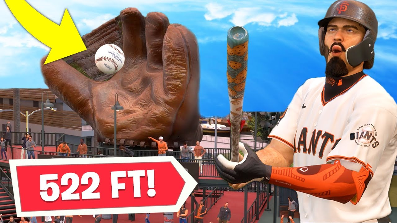 I MADE IT IN THE GLOVE! MLB The Show 20 | Road To The Show Gameplay #166