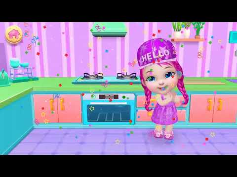 SERVE CAKES COOKING GAMES#My Bakery Empire AND BAKING GAMES#3