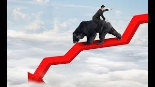 Падение рынков: акции, нефть, Биткоин.