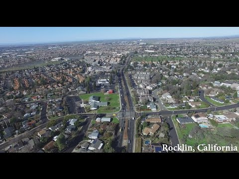 Rocklin, California