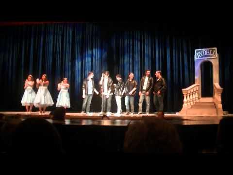 Grease 2014 Miami Trace High School Part 4