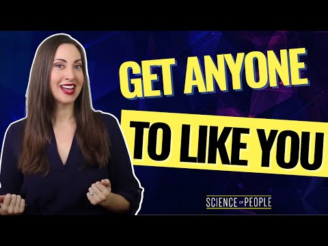 Be More Likeable Using these 5 Science Backed Strategies