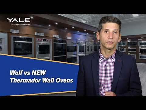 New Thermador vs Wolf Wall Ovens 2019   Ratings / Reviews / Prices