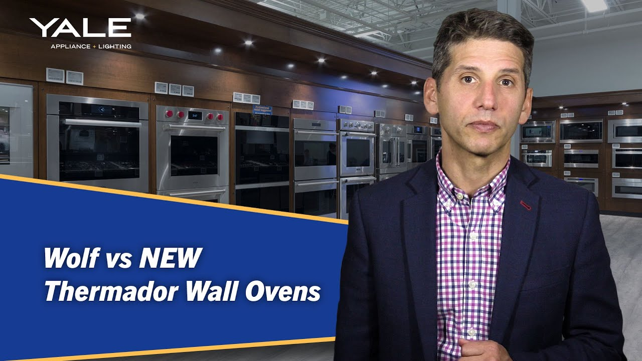 New Thermador Vs Wolf Wall Ovens 2019 Ratings Reviews Prices Youtube