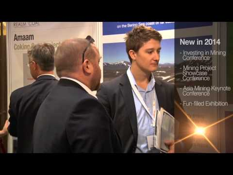 Terrapinn presents Asia Mining Congress 2013
