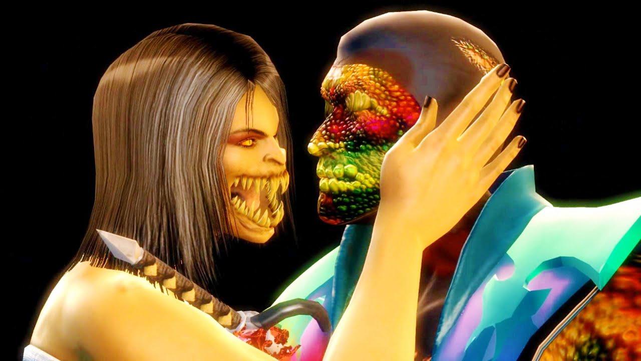 Smoke Mortal Kombat  Wikipedia