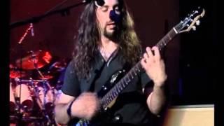 ✫ Dream Theater ✫   Finally Free