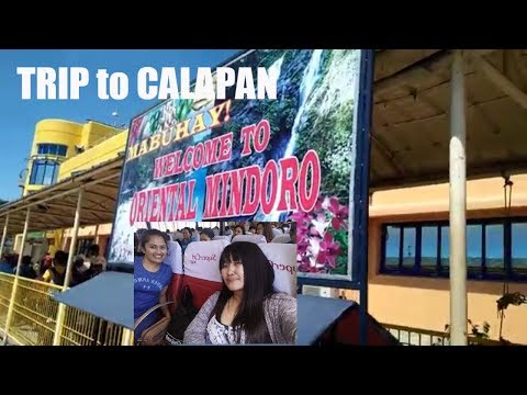 CALAPAN ORIENTAL MINDORO I Quick Trip to Calapan