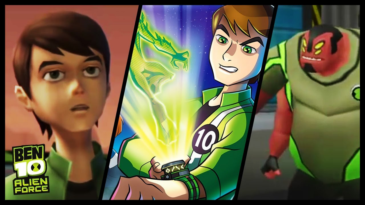 Ben 10 Alien Force Walkthrough Part 1 Wii Ps2 Psp Level 1 Knight Mare At The Pier Youtube