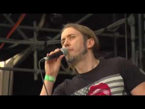 Viza Live - Dynamite & Mona Lisa @ Sziget 2012
