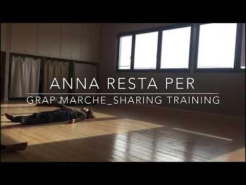 Anna Resta   GRAP Marche_sharing Training