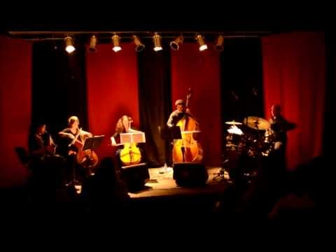 Gustavo Alvarez Quinteto: 'LITTLE UMBRELLAS' -Frank Zappa- (fragmento)