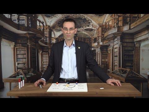 Wissensbank: Reinhard Jung über Blockchain