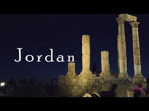 Jordan - The gem of the Middle East-