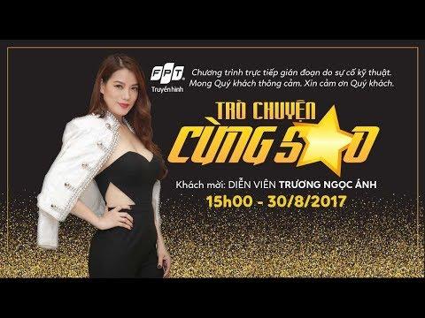 [HOT] Talkshow Trương Ngọc Ánh tâm sự về mối tình bạn trai cũ Kim Lý