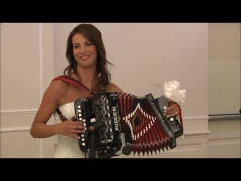 Organetto Abruzzese - Live - Irma Di Benedetto - l'Organetto Abruzzese (due bassi)