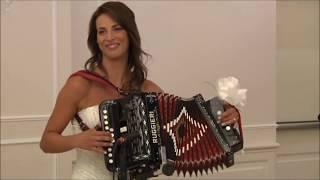Organetto Abruzzese  Live  Irma Di Benedetto  l'Organetto Abruzzese (due bassi)