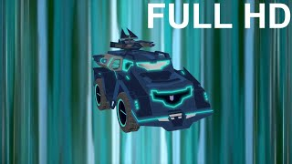 """Video Transformers: Robots in Disguise - Combiner Force S3E21 """"Collateral Damage"""" (Part 2/4) [FULL HD] download MP3, 3GP, MP4, WEBM, AVI, FLV Juni 2018"""