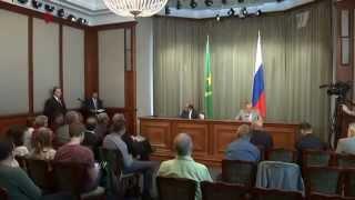 Программа Время на Первом канале 2 июня 2014