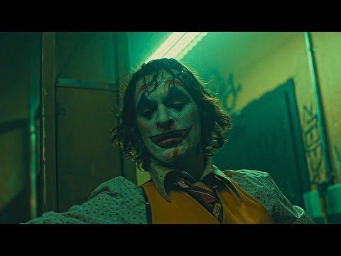 Танец Джокера в Туалете. Я забыл пробить уход! Джокер. 2019