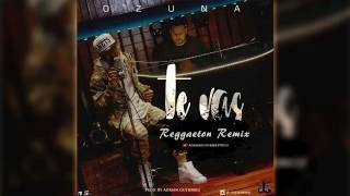 Ozuna - Te Vas (Reggaeton Remix Prod. By Adrián Gutiérrez) | Junio 2016