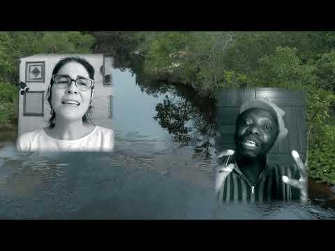 """SALVEM AS ÁGUAS"" -  Videoclipe-manifesto"