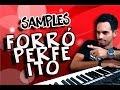 SAMPLES FORRÓ PERFEITO | YAMAHA S750/950