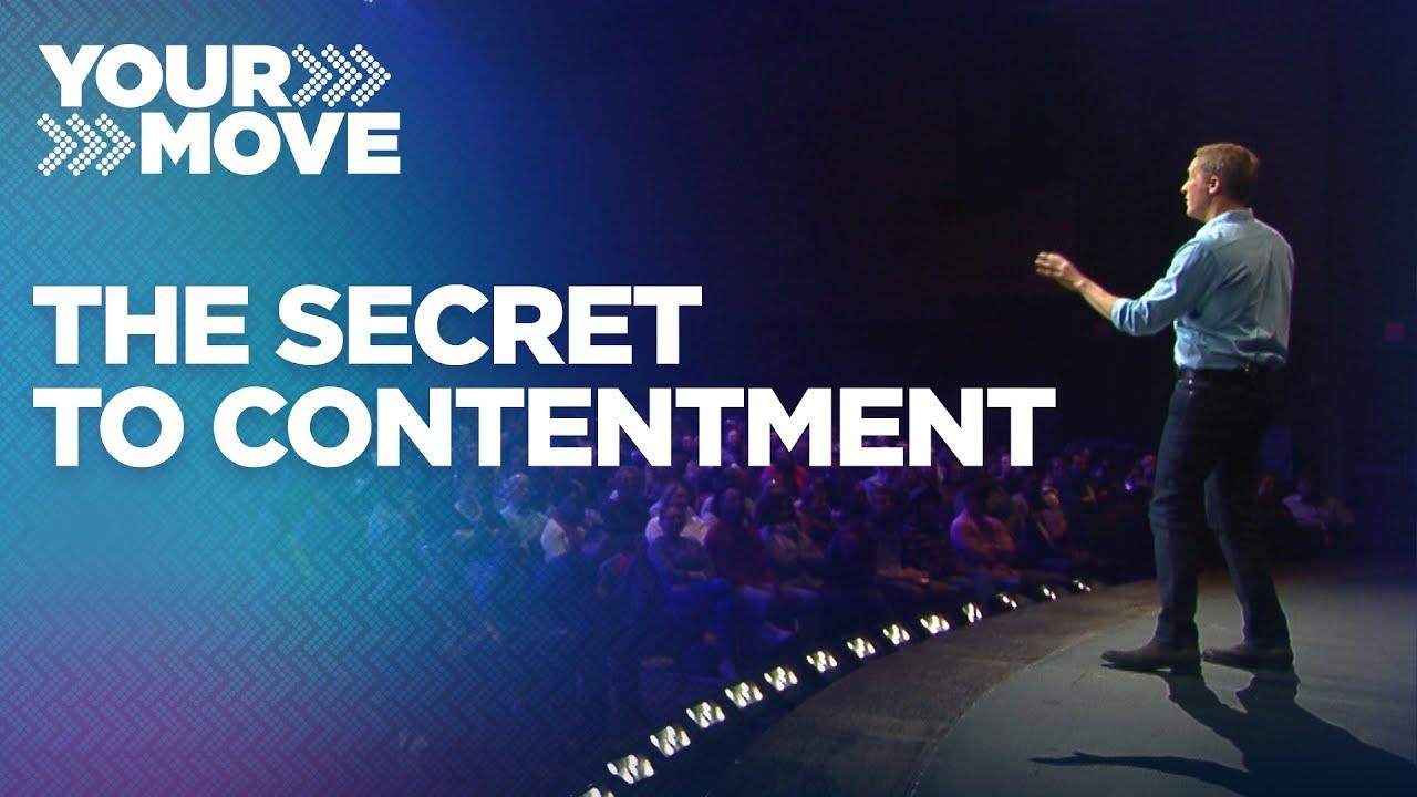 The Secret to Contentment | Single Episode